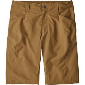 Patagonia Venga Rock - Shorts Homme - marron